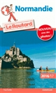 GUIDE DU ROUTARD NORMANDIE 201617